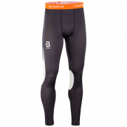 Брюки беговые Bjorn Daehlie 2017-18 Pants Tech Nine Iron
