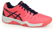 Кроссовки ASICS GEL - RESOLUTION 7 GS