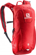Рюкзак SALOMON BAG TRAIL 10 Barbados Cherry/Grap