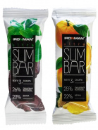 Батончик IRONMAN Ultra Slim Bar 40гр.