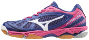 Кроссовки MIZUNO WAVE HURRICANE