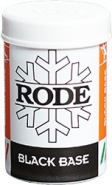 Мазь RODE P70 Basic Black, -2/-20°С, 45 гр