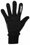 Перчатки KV+ LAHTI cross country gloves black
