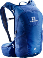 Рюкзак SALOMON BAG TRAIL 20 Surf The Web/White