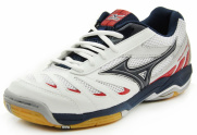 Кроссовки MIZUNO WAVE RALLY 5 MID