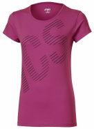Футболка ASICS CPS GIRLS T-SHIRT