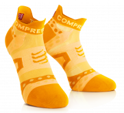 Носки COMPRESSPORT RUN LO ULTRALIGHT оранжевый