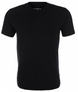 FELIP t-shirt with v-neck, белье муж. (060) чер