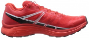 Кроссовки SALOMON S-LAB WINGS RACING RED/BK/WH