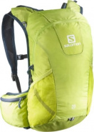 Сумка SALOMON TRAIL 20 LIME PUNCH Vintage Indig