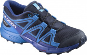 Кроссовки SALOMON SPEEDCROSS CSWP J Navy