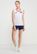 Футболка ASICS WOMEN RUSSIA SLEEVELESS TEE