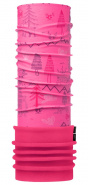 Бандана Buff BABY POLAR WOODS PINK (US:one size)
