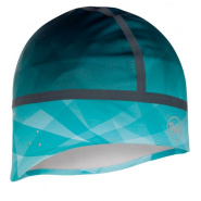 Шапка Buff WINDPROOF HAT MIST AQUA S/M (US:one size)