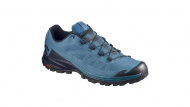 Ботинки SALOMON OUTpath MOROCCAN BLUE/NIGHT SKY