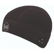 Шапка Buff WINDPROOF HAT SOLID BLACK K S/M (US:one size)