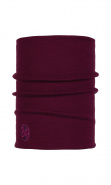 Бандана Buff Heavy Weight Merino Wool Purple Raspberry, one size