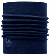 Бандана Buff Heavy Merino Wool Neckwarmer Uff Denim, one size