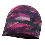 Шапка BUFF WINDPROOF HAT CRASH BERRY S/M (One size)