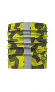 Бандана Buff Dog R-Block Camo Green S/M, one size