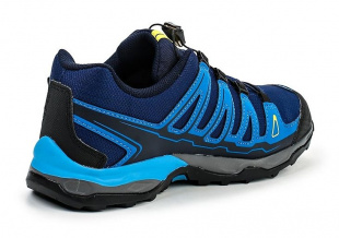 Кроссовки SALOMON X ULTRA GTX J Blue Depth/C фото 27071