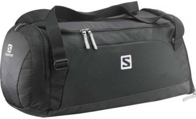 Сумка SALOMON SPORTS BAG XL BLACK фото 20060