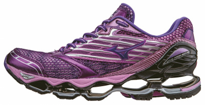 Кроссовки MIZUNO WAVE PROPHECY 5 (W) фото 25849