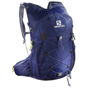 Сумка SALOMON EVASION 20 Medieval Blue/Deep Coba NS фото 27097