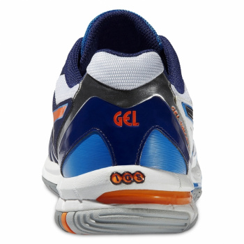 Кроссовки ASICS GEL-VOLLEY ELITE 2 фото 15720