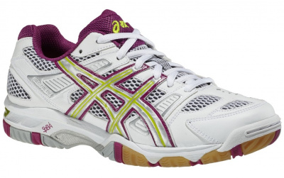 Кроссовки ASICS GEL-TACTIC (W) фото 15700