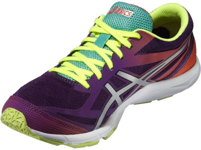Кроссовки ASICS GEL - HYPERSPEED 6 (W) фото 15251