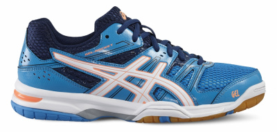 Кроссовки ASICS GEL - ROCKET 7 (W)  фото 24257