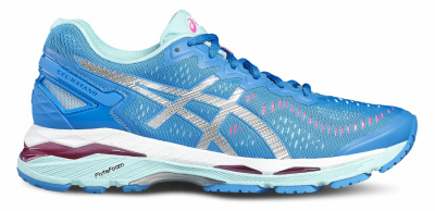 Кроссовки ASICS GEL - KAYANO 23 (W) фото 24316