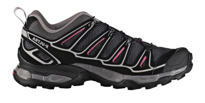 Кроссовки SALOMON X ULTRA 2 W ASPH/BLACK/HOT PI фото 20775
