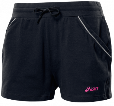 Шорты ASICS KNIT SHORT(W) фото 21032
