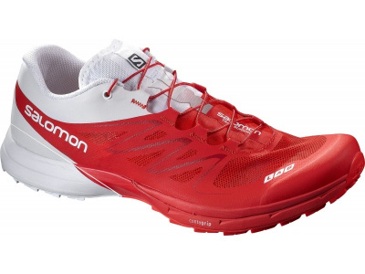 Кроссовки SALOMON SHOES S-LAB SENSE 5 ULTRA RD/W фото 24958