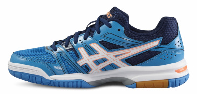 Кроссовки ASICS GEL - ROCKET 7 (W)  фото 24260