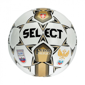 Мяч для минифутбола SELECT FUTSAL REPLICA фото 822