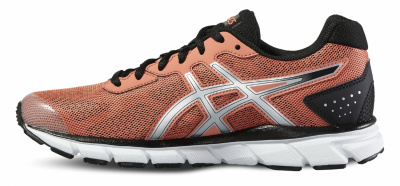 Кроссовки ASICS GEL - IMPRESSION 9 (W) фото 22313