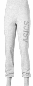 Брюки ASICS GRAPHIC CUFFED PANT фото 20534