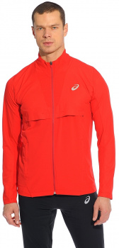 Ветровка ASICS ATHLETE JACKET фото 21042