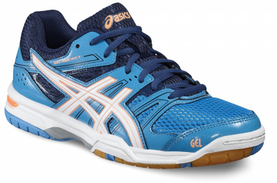 Кроссовки ASICS GEL - ROCKET 7 (W)  фото 24259
