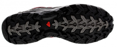 Кроссовки SALOMON X ULTRA 2 W ASPH/BLACK/HOT PI фото 20774