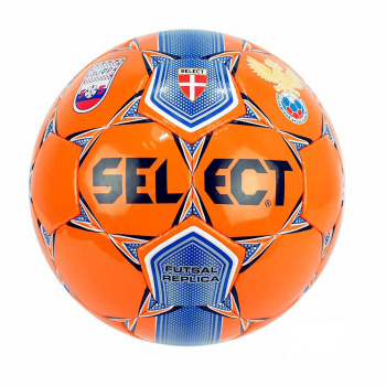 Мяч для минифутбола SELECT FUTSAL REPLICA фото 841