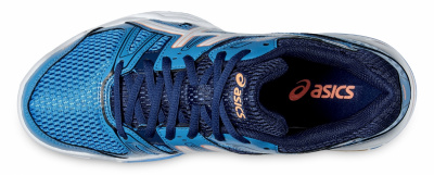 Кроссовки ASICS GEL - ROCKET 7 (W)  фото 24256