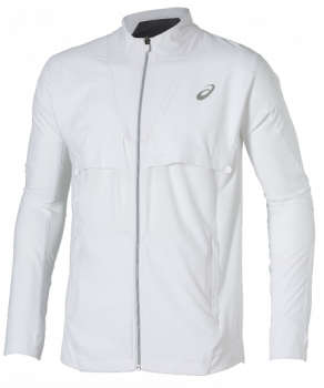 Ветровка ASICS ATHLETE JACKET фото 21041