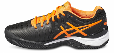 Кроссовки ASICS GEL - RESOLUTION 7 CLAY фото 24800