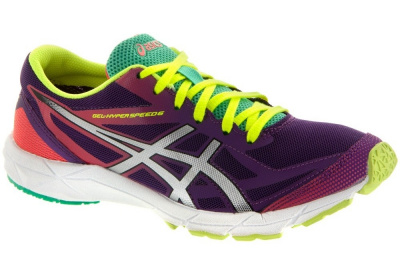 Кроссовки ASICS GEL - HYPERSPEED 6 (W) фото 15254