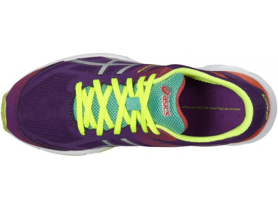 Кроссовки ASICS GEL - HYPERSPEED 6 (W) фото 15248