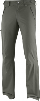 Брюки SALOMON WAYFARER PANT M NIGHT FOREST фото 20107
